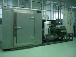 Bảo trì máy lạnh công nghiệp chất lượng, uy tín ở đâu?